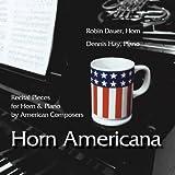 : Horn Americana