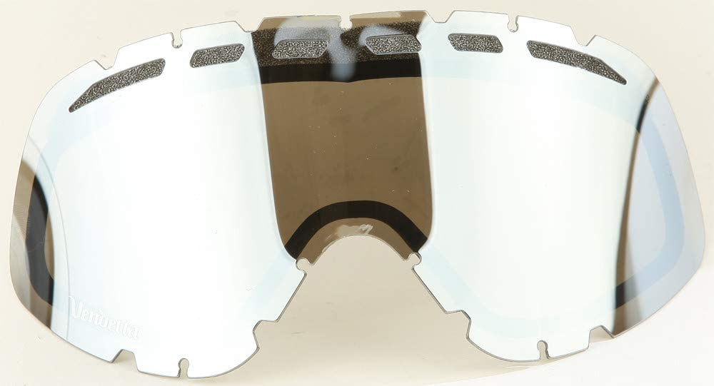 Spy Platoon Replacement Snow Goggle Lens Yellow w Lt Black Mirror