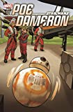 star wars 1 variant covers - Star Wars Poe Dameron #1 Cover C Variant Joe Quinones BB-8 Cover