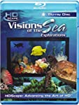 Cover Image for 'Visions of the Sea: Explorations'