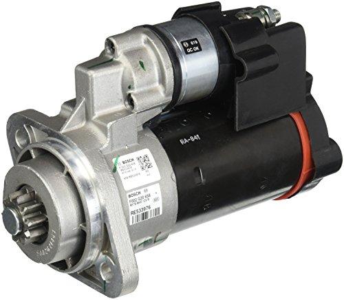 Bosch F002G20658 New Starter - Bosch Starter