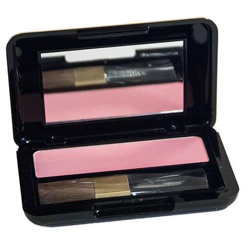 Isabelle Lancray Maquillage Kompakt Blusher - federleichtes, elegantes Rouge, Blush, 1er Pack (6 g), Orchidee