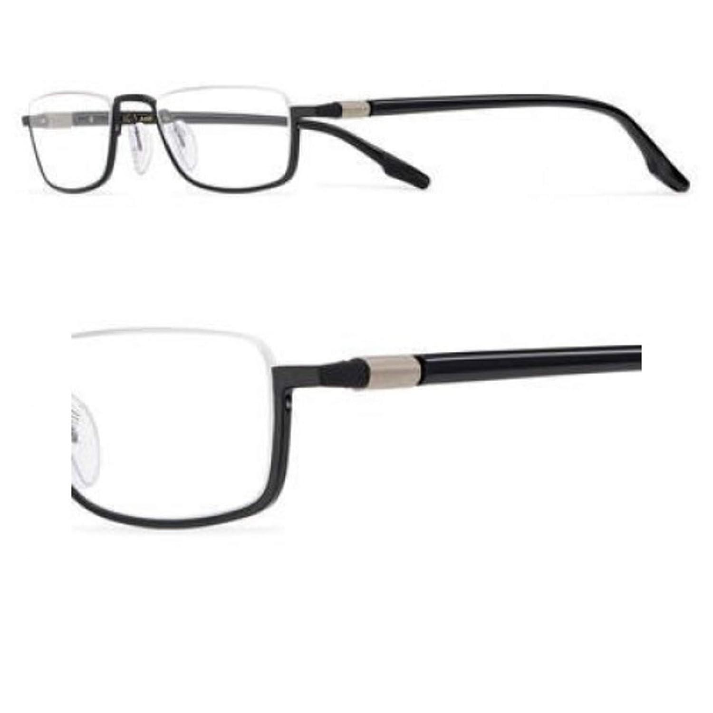 Safilo Occhio 1 0003 - Gafas de sol, color negro mate ...
