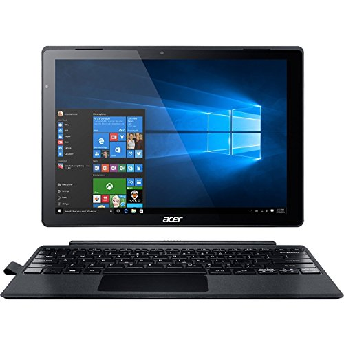"Acer 12"" Laptop Intel Core i5-6200U Dual-Core 2.3Ghz 8GB RAM 256Gb SSD Win10Home (Certified Refurbished)"