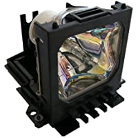 Electrified SP-LAMP-016 Replacement Lamp with Housing for InFocus Projectors