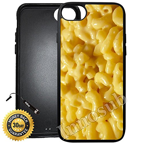 mac and cheese ipod 5 case - 3