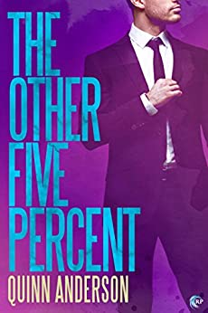 The Other Five Percent by [Anderson, Quinn]