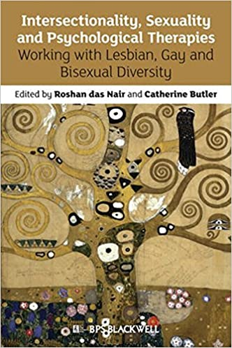 Book Intersectionality, Sexuality and Psychological Therapies: Working with Lesbian, Gay and Bisexual Diversity