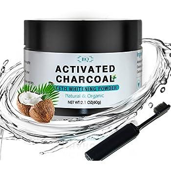 Amazon Com 1 Gallon Bamboo Activated Charcoal Powder