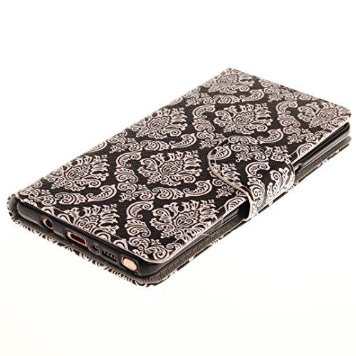 COWX Samsung Galaxy Note 8 Hülle Kunstleder Tasche Flip im Bookstyle Klapphülle mit Weiche Silikon Handyhalter PU Lederhülle für Samsung Galaxy Note 8 Tasche Brieftasche Schutzhülle