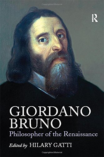 Giordano Bruno: Philosopher of the Renaissance ebook
