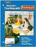 Dinah Zike's Teaching Mathematics with Foldables