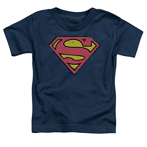 Superman+tank+tops Products : Superman Distressed Shield Little Boys Shirt