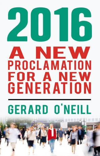 2016: A New Proclamation for a New Generation
