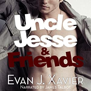 Uncle Jesse & Friends Audiobook