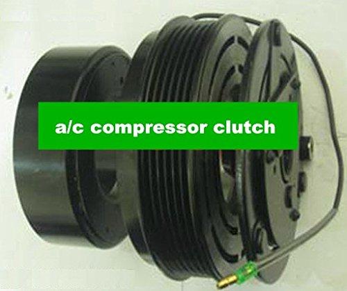 GOWE automático a/c compresor embrague para V5 automático a/c compresor embrague para Citroen Xantia (X2): Amazon.es: Bricolaje y herramientas