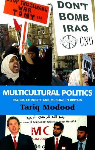 Multicultural Politics (Christmas Grown Lyrics Up)