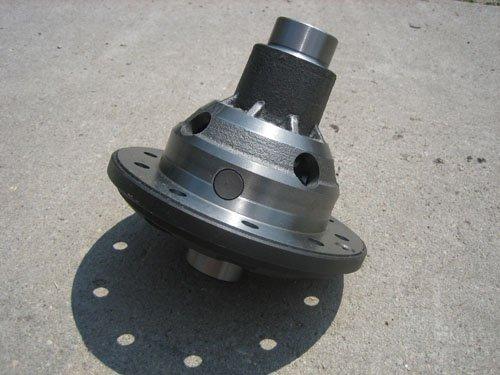 "Trac-Lock Posi Unit for Ford 9"" - 31 Spline - 9 Inch"