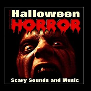 halloween horror scary sounds and music - Halloween Sounds Torrent