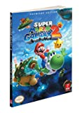 Super Mario Galaxy 2, Prima Games Staff and Catherine Browne, 0307469077