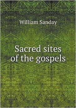 Sacred Sites of the Gospels