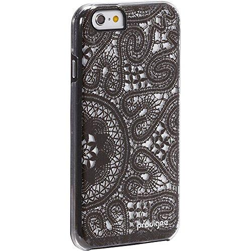 """Prodigee iPHONE 6 6s 4.7"""" Show-Lace, White Weiß Schutz dünn Hülle Stück dünner dünn Schalen Case Cover"""