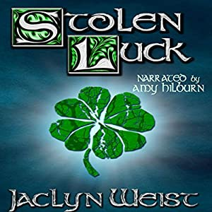 Stolen Luck Audiobook