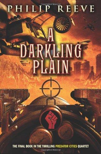 Predator Cities #4: A Darkling Plain (Predator Citites) pdf