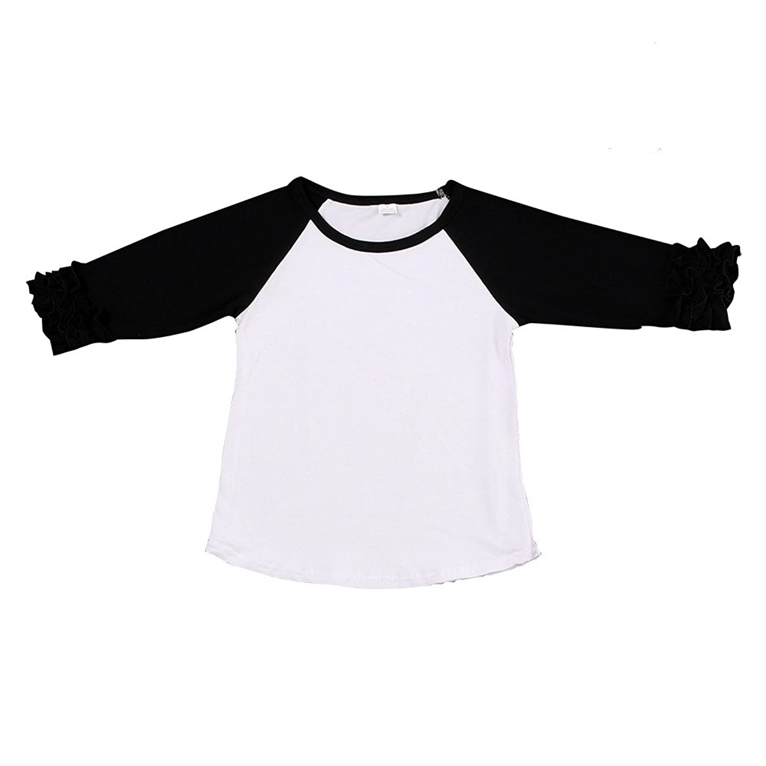 Childrens Blank Shirts For Embroidery Rldm