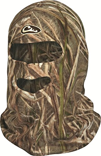 Drake Waterfowl Systems MST Face Masks