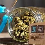 Boveda for Herbal Storage | 62% RH 2-Way Humidity