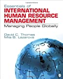 img - for Essentials of International Human Resource Management: Managing People Globally book / textbook / text book