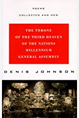 The Throne of the Third Heaven of the Nations Millennium General Assembly: Poems Collected and New Kindle Edition
