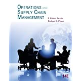 Operations and Supply Chain Management (McGraw-Hill/Irwin Series Operations and Decision Sciences)