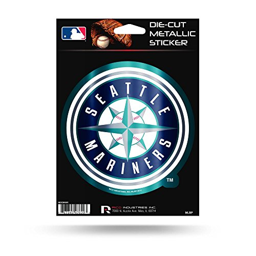 (Seattle Mariners Rico 5