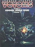 Armored Trooper Votoms - Kummen Jungle Wars Volume 1