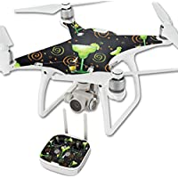 Skin For DJI Phantom 4 Quadcopter Drone – Marg Party | MightySkins Protective, Durable, and Unique Vinyl Decal wrap cover | Easy To Apply, Remove, and Change Styles | Made in the USA