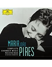 Complete Chamber Music Recordings On Deutsche Grammophon 12Cd Box