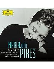Complete Chamber Music Recordings on Deutsche Grammophon (12 CD Set)