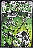 green arrow fridge magnet - The Green Lantern #76 Refrigerator Magnet. The Green Arrow!