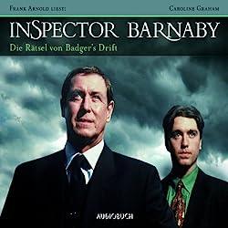 Die Rätsel von Badger's Drift (Inspector Barnaby 1)