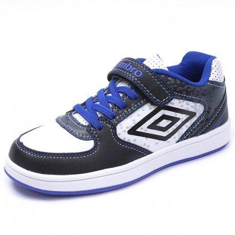 Chaussures Dogan Blanc Garçon Umbro vHiXcK8S0