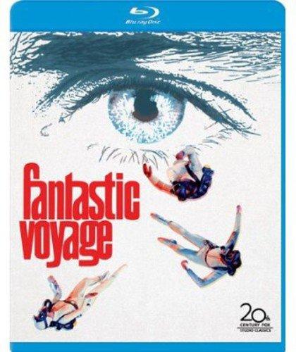Fantastic Voyage Blu-ray ()