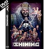 Pacific Coast Wrestling (PCW) - The Shining DVD (Timothy Thatcher, Kenny King, Jeff Cobb, MVP, Sheik)
