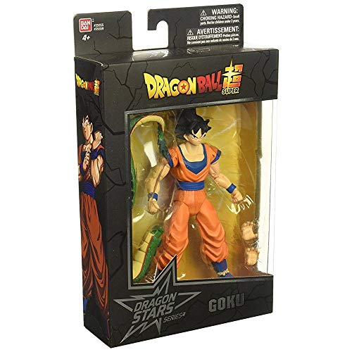 Dragon Ball Super - Dragon Stars Goku Figure (Series 2)