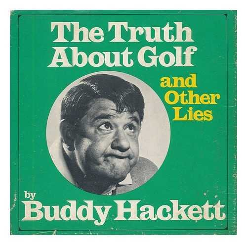 The Truth About Golf, and other Lies