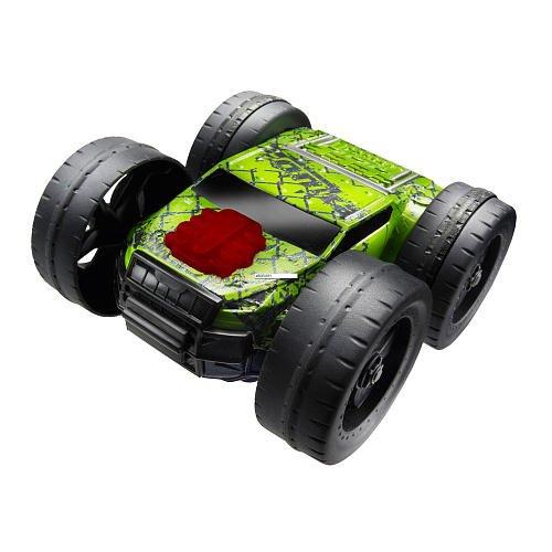 Tonka Ricochet R/C Buzzsaw Spinner (Tonka Remote Control Car)