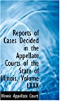Reports of Cases Decided in the Appellate Courts of the State of Illinois, Illinois Appellate Court, 0559787774