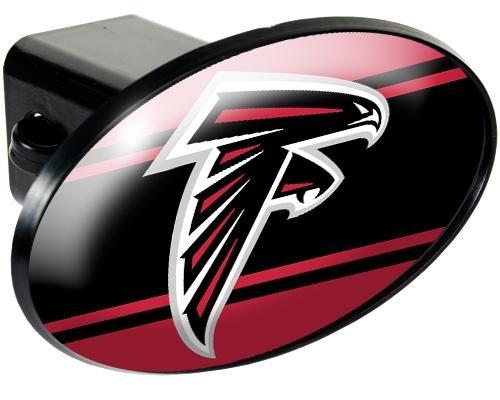 NFL Atlanta Falcons Trailer Hitch Cover