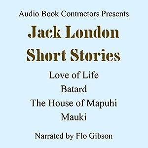 Jack London Short Stories Audiobook
